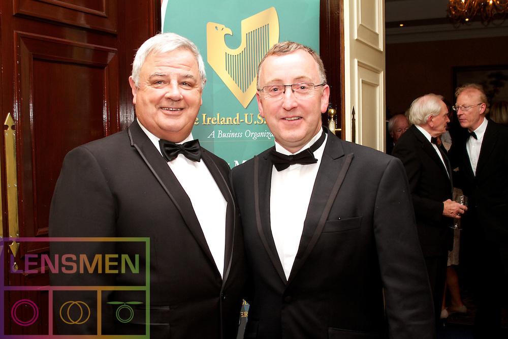 Council&rsquo;s MidSummer Gala Dinner at Dublin,<br />   Mr.DesmondGaynor<br /> Mr.JohnGaynor