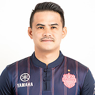 THAILAND - JUNE 26: Suchao Nutnum #8 of Buriram United on June 26, 2019.<br /> .<br /> .<br /> .<br /> (Photo by: Naratip Golf Srisupab/SEALs Sports Images/MB Media Solutions)