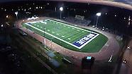Millikin University Football Field
