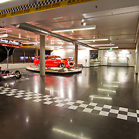 LeMay Car Museum. Commercial and Advertising Photography, Pettepiece Photography, Tucson, Phoenix