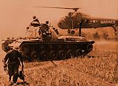 Vietnam War 1955-1975 AD