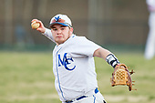 MCHS Varsity Baseball vs Luray