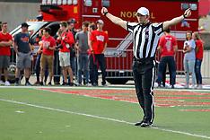 Matt Packowski referee photos