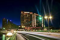 Mandarin Oriental Hotel, Brickell Key