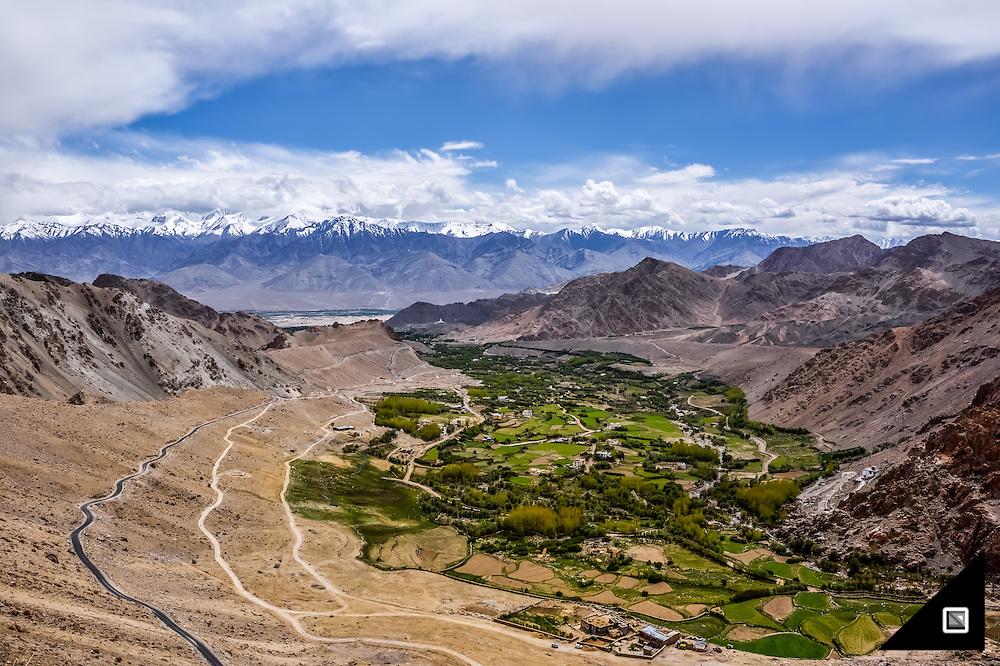 India - Ladakh