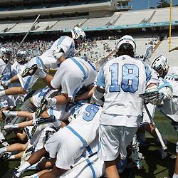 2013-03-30 Hopkins at North Carolina lacrosse