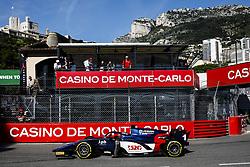 May 24, 2018 - Montecarlo, Monaco - 01 Artem MARKELOV from Russia of RUSSIAN TIME during the Monaco Formula 2 Grand Prix at Monaco on 24th of May, 2018 in Montecarlo, Monaco. (Credit Image: © Xavier Bonilla/NurPhoto via ZUMA Press)
