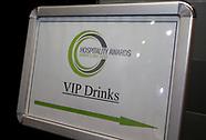 Pre Awards Drinks