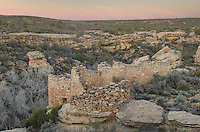Pueblo Ruins, Hovenweep National Monument, Arizona