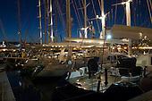 Super Yacht Cup, Palma 2010