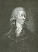 William Pitt the Younger (28 May 1759 – 23 January 1806) was a British politician of the late 18th and early 19th centuries. He became the youngest Prime Minister in 1783 at the age of 24 (although the term Prime Minister was not then used). He left office in 1801, but was Prime Minister again from 1804 until his death in 1806.