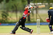 CLT20 - Leicestershire Foxes Warm Up Match at HCA