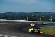 June 25 - 27, 2015: Lamborghini Super Trofeo Round 3-4, Watkins Glen NY. Racing action from Watkins Glen