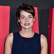 Stella Stocker Arrivers at World Premiere of The Good Liar on 28 October 2019, at the BFI Southbank, London, UK.at World Premiere of The Good Liar on 28 October 2019, at the BFI Southbank, London, UK.