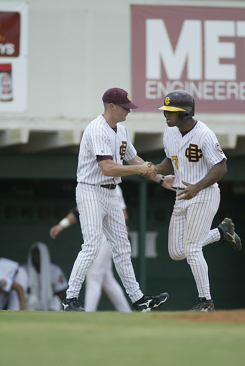 2003 Bethune-Cookman Baseball