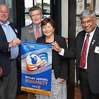 2016 Rotary Installation