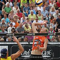 BVOL: Smart Super Cup Kühlungsborn  - smart beach Tour 2015