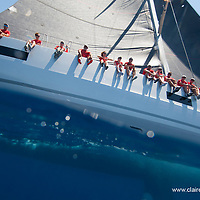 Superyacht Cup 2017 Day 1