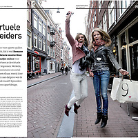 Marketing Tribune april 2013: website 9 Staraatjes Amsterdam