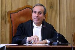 GIUDICE VARTAN GIACOMELLI<br /> UDIENZA PROCESSO FALLIMENTO BANCA CASSA DI RISPARMIO DI FERRARA CARIFE