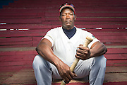 The Legends of Cuba baseball