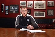 Dundee have signed defender Dan Jefferies after the defender who turned 19 years old on the 30th of January was released by Colchester United, Jeffries came through Swansea City's academy before joining Colchester.<br /> <br /> <br />  - &copy; David Young - www.davidyoungphoto.co.uk - email: davidyoungphoto@gmail.com