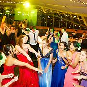 Strathallan 2012 Dance Floor