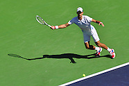 Djokovic versus Andujar