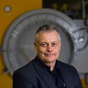 UL Prof Paul Weaver