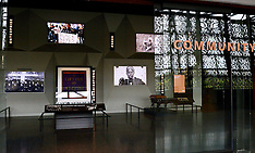 DC: The Smithsonian National Museum of African American History and Culture, 21 September 2016
