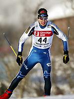 Langrenn, 22. november 2003, Verdenscup Beitostølen,  Teemu Kattilakoski