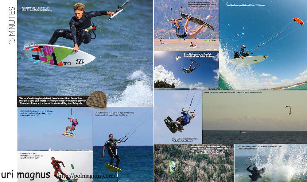published on the print issue:<br />
