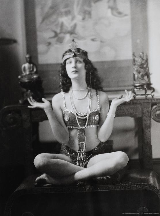 Juliet Compton, actress, England, UK, 1922