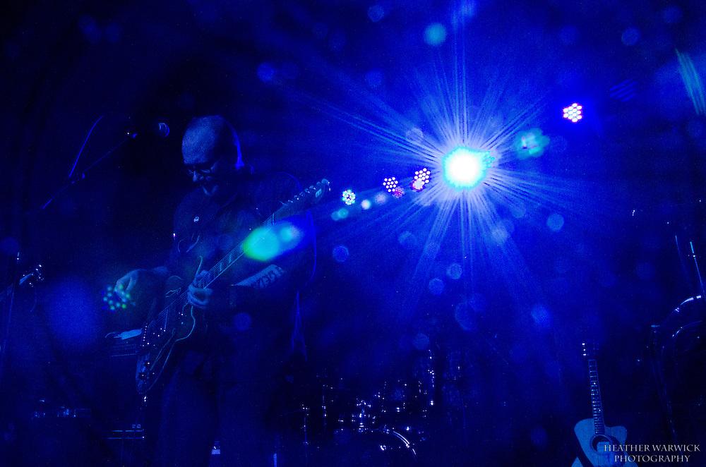 Mike Doughty Band