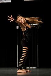 18.09.2010, Kammersäle, Graz, AUT, Fitness World Championships und Adonis Model Contest, im Bild Lara Lang (AUT),  EXPA Pictures © 2010, PhotoCredit: EXPA/ picturES