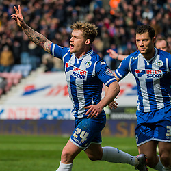 Wigan v Rochdale | League One  | 28 March 2016