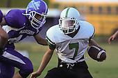 MCHS Freshman Football 2008