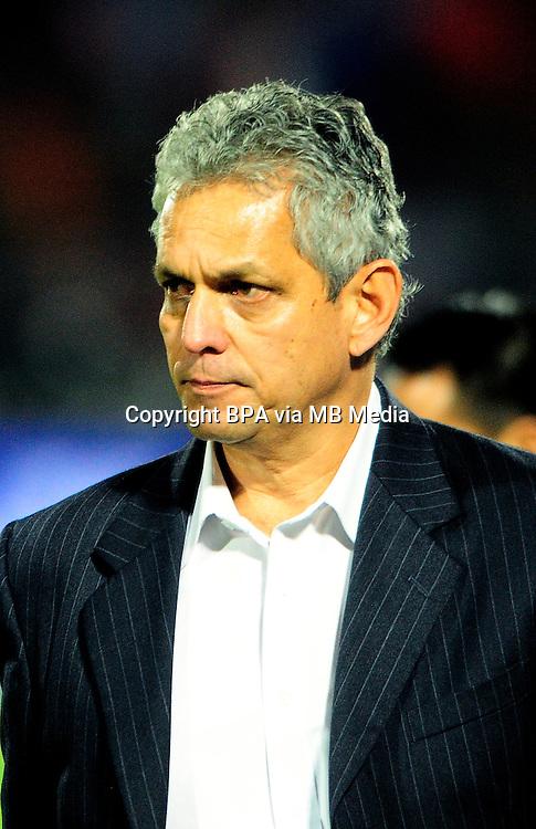 World Cup Brazil 2014 / <br /> Ecuador  Team -<br /> Reinaldo Rueda - Coach of Ecuador
