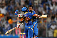 IPL Match 62 Mumbai Indians v Sunrisers Hyderabad