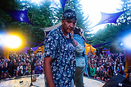August 13, 2017 - Beloved Sacred Art, Music & Movement Festival in Tidewater, Oregon.