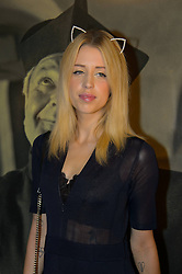 60591365<br /> Peaches Geldof during entrepreneur Richard Lugner's 81st birthday party in Vienna, Austria, Friday October. 11, 2013. Picture by imago /  i-Images<br /> UK ONLY<br /> File photo - Peaches Geldof  died of heroin overdose coroner rules today Wednesday 23rd July 2014.