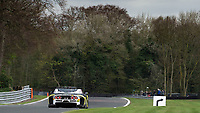 Century Motorsport #19 Ginetta G55 GT3 Parker Chase/Charlie Robertson GT3 Silver during Friday testing for the British GT Championship as part of the BRDC British F3/GT Championship Meeting at Oulton Park, Little Budworth, Cheshire, United Kingdom. April 14 2017. World Copyright Peter Taylor/PSP. Copy of publication required for printed pictures.  Every used picture is fee-liable. http://archive.petertaylor-photographic.co.uk