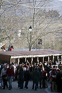 The festivities in Podence village attract more visitors each year, from the whole country and from abroad too.