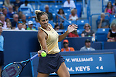Tennis-Western and Southern Open-Aug 16, 2019