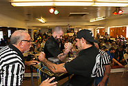 VFW Arm Wrestling 5Oct19