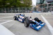 September 1-3, 2011. Indycar Grand Prix of Baltimore around the inner harbor.