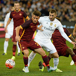 Real Madrid v AS Roma | International Champions Cup Australia | 18 July 2015