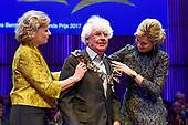 Uitreiking Prins Bernhard Cultuurfonds Prijs 2017