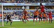 Wolverhampton Wanderers v Crawley Town 09/08/2016