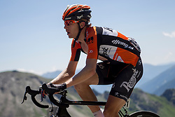 Huub Duijn (NED) of team Roompot Oranje Peloton during the 166.8 km long 6th stage from Lienz to Kitzbuheler Horn at 67th Tour of Austria, on July 8, 2015, Austria. Photo by Urban Urbanc / Sportida